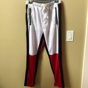 Men's leisure pants